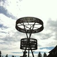 Photo taken at Tahoe Biltmore Lodge & Casino by JORDAN C. on 9/5/2012