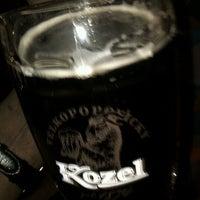 Photo taken at Jumpru pub by Nick Tha D. on 4/30/2012