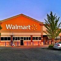 Photo taken at Walmart by Milton on 6/28/2012
