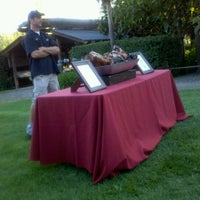 Photo taken at Imagery Estate Winery by PC A. on 7/29/2012