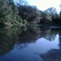 Photo taken at Cambell's Hole by Holly G. on 7/29/2012