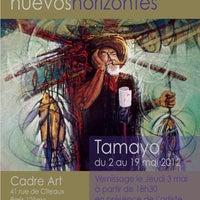 Foto tomada en Galería de Arte RepARTE por Republica d. el 5/2/2012