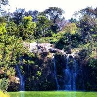"""Photo taken at Jardim Botânico de Jundiaí """"Valmor de Souza"""" by Juca A. on 9/1/2012"""