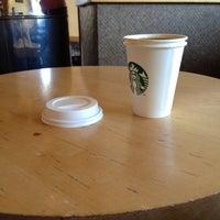 Photo taken at Starbucks by Robert on 7/10/2012
