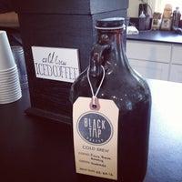 Black Tap Coffee