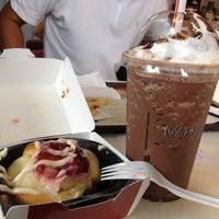 Photo taken at McDonald's / McCafé by ☮ΤΔϒϒΨΝ☮ on 5/18/2012