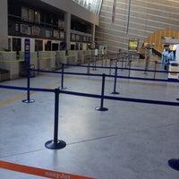 Photo prise au Aéroport de Montpellier Méditerranée (MPL) par Evgeny D. le8/11/2012