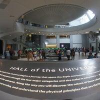 Foto tomada en Hayden Planetarium por Rabadan el 7/26/2012