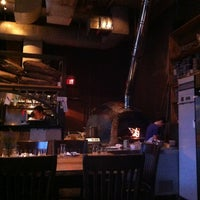 Photo taken at Woodlot Restaurant & Bakery by Chris K. on 6/4/2012