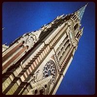 Foto tirada no(a) Catedral de San Isidro por Emma C. em 5/17/2012