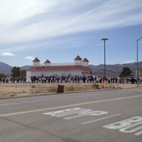 Photo taken at The Lotto Store at Primm by Eleanor L. on 3/27/2012