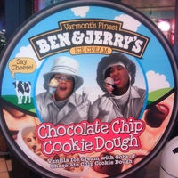 Photo taken at Ben & Jerry's by Jeff L. on 7/22/2012