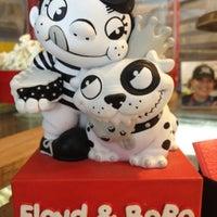 Photo taken at Floyd & Bobo's Bakery & Snack Palace by Brandt F. on 7/18/2012