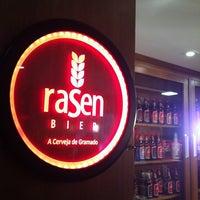 Foto tirada no(a) Rasen Bier por Guilherme S. em 9/10/2012