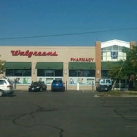 Photo taken at Walgreens by Lily G. on 6/10/2012
