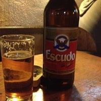 7/12/2012 tarihinde Gonzaloziyaretçi tarafından El Cerveza'de çekilen fotoğraf