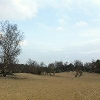 Photo taken at Rocher du Cul du Chien by Nicola A. on 3/17/2012