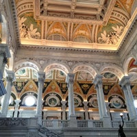 Photo taken at Library of Congress by Andrey K. on 8/17/2012