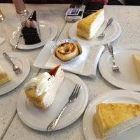 Photo taken at Nadeje Café by Azlin A. on 7/15/2012