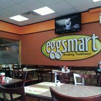 Photo taken at Eggsmart by Katrina P. on 7/7/2012
