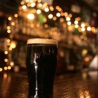 Photo taken at James Joyce Irish Pub by The News & Observer on 7/9/2012