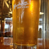 6/16/2012에 Jaffline L.님이 Anaheim Brewery에서 찍은 사진
