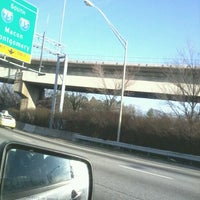 Photo taken at Atlanta BeltLine Corridor under I-20 by Kenyatta F. on 2/17/2012