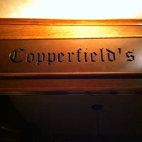 Photo taken at Copperfield's Food and Spirits by Katie P. on 4/23/2012