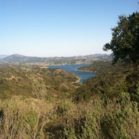 Photo taken at Lake Casitas by Dewilla G. on 4/8/2012