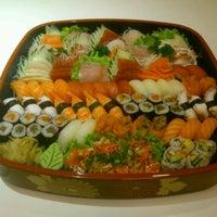 Photo taken at Fujiyama by Roberto M. on 2/28/2012