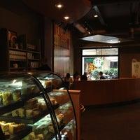 Photo taken at Starbucks by Maxim L. on 8/27/2012
