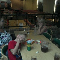 Photo taken at Marions Piazza by Jason B. on 7/26/2012