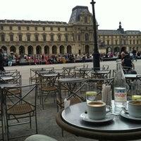7/3/2012にGünther E.がCafé Marlyで撮った写真