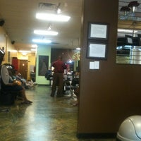 Photo taken at BE Hair Design by Calvin P. on 7/27/2012