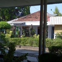 Photo taken at Hotel Pasuruan by Rudy on 7/12/2012