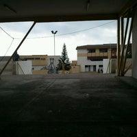 Foto tomada en Salas R por Benjamín A. el 5/16/2012