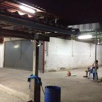Photo taken at บจก.อินเตอร์เซฟเทรดดิ้ง by PEERAWAT P. on 4/30/2012