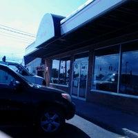 Photo taken at Martusciello Bakery by Kris T. on 5/30/2012