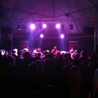 Photo taken at La Tenda by Fulvio R. on 2/15/2012