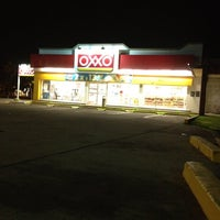 Photo taken at Oxxo by Junnuel S. on 7/10/2012