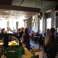 Photo taken at Starbucks by Mark D. on 4/29/2012