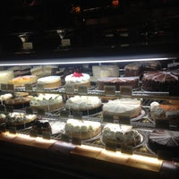 Photo taken at The Cheesecake Factory by Melyssa M. on 3/1/2012