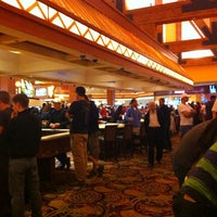 Photo taken at Snoqualmie Casino by Sri P. on 5/20/2012
