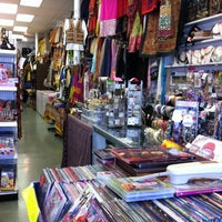 Photo taken at India Bazaar by Lauren L. on 5/11/2012