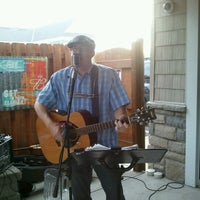 Photo taken at Panini's Bar and Grill by Laurie S. on 6/24/2012