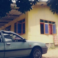 Photo taken at Kampung Buloh Poh by Zulaiha E. on 8/17/2012