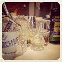 Снимок сделан в Chivas Bar (Pernod Ricard Rouss) пользователем Artem E. 6/8/2012