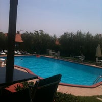 Photo taken at Sunday Summer Resort by Zoran J. on 8/10/2012