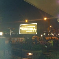 Photo taken at The Chocolate Avenue Grill by Nakia R. on 4/17/2012