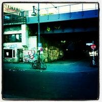Das Foto wurde bei Golden Gate von Olli K. am 8/19/2012 aufgenommen